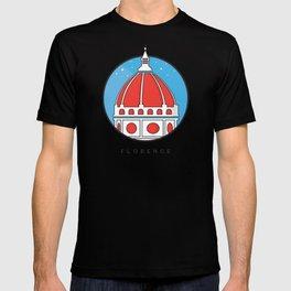 Florence Duomo T-shirt