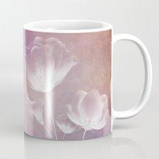 SATIN FLORAL Mug