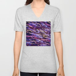 paradigm shift (variant) Unisex V-Neck