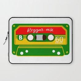 REGGAE MIX TAPE Laptop Sleeve
