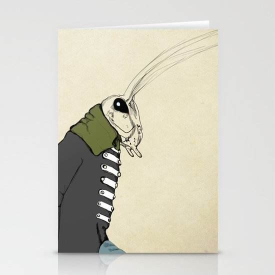 Michael Stationery Cards