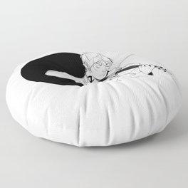 Jem Carstairs Floor Pillow