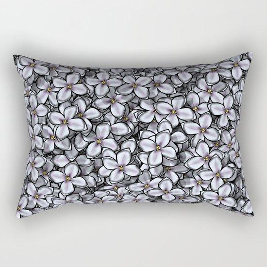 Syringa Rectangular Pillow