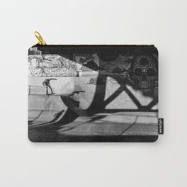 Burnside Skate Park Carry-All Pouch