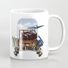 Brownie Points Coffee Mug