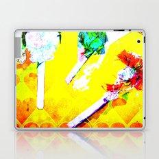 digital candy Laptop & iPad Skin