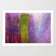 Taproot Art Print