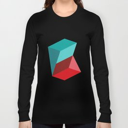 Prisms Long Sleeve T-shirt
