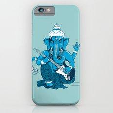 Ganesha rocks ! (v3) iPhone 6s Slim Case