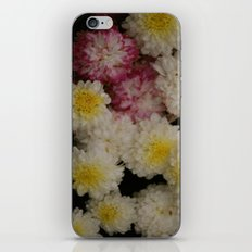 Floral Love iPhone Skin