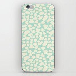 Sugar stones iPhone Skin