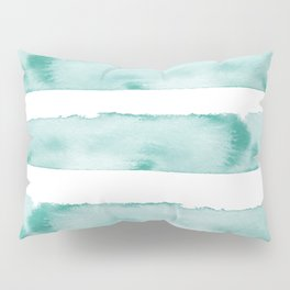 Tropical Waters Pillow Sham