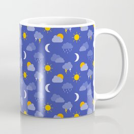 Weather Forecast Coffee Mug