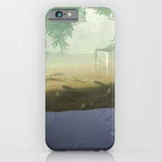 Still water relfection in Colmar Slim Case iPhone 6s