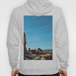Arches Handstand Hoody