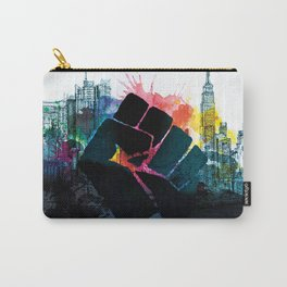 Sanctuary City Carry-All Pouch