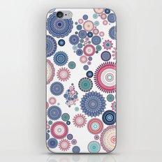 YOGI FLOW iPhone & iPod Skin