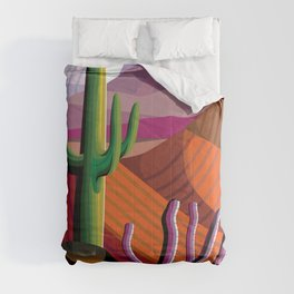 Gila River Indian Community Comforters