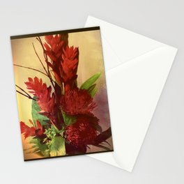 Shades of the Orient Stationery Cards