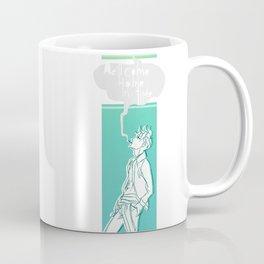 We'll Come Home Coffee Mug