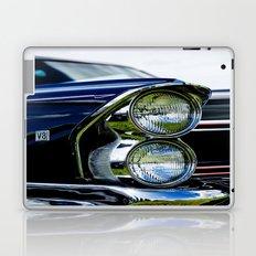 Pontiac Parisienne Laptop & iPad Skin