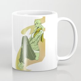 Elves n Scarves Coffee Mug