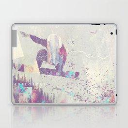 Explorers IV Laptop & iPad Skin