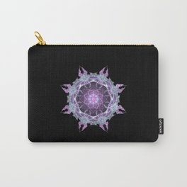 Fractal Mandala 2 Carry-All Pouch