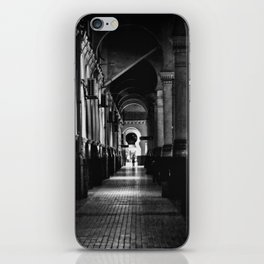 The Commuter iPhone Skin