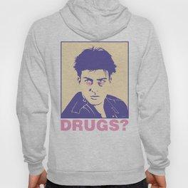 DRUGS? Hoody