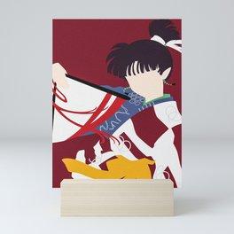 Kagura Mini Art Print