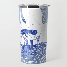 Nemertes Travel Mug