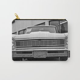 Chevy II closeup Carry-All Pouch