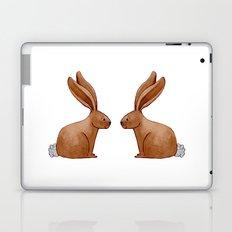 Little Bunny Rabbit Laptop & iPad Skin