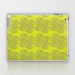 Interwoven #1 Laptop & iPad Skin