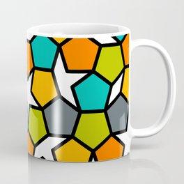 Stella Geode Closeup Coffee Mug