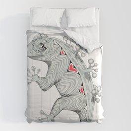 Pimp! (ORIGINAL SOLD). Comforters