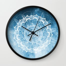 """""""Close Your eyes"""" Wall Clock"""