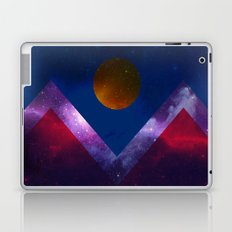 Denver Flag/Galaxy Laptop & iPad Skin