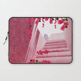Bougainvillea Laptop Sleeve