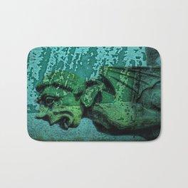Gargoyle Bath Mat