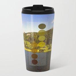 Bliss~~ Metal Travel Mug