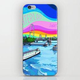 Waterloo iPhone Skin