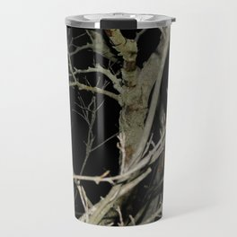Dreary Darkness Travel Mug