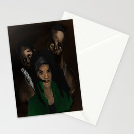 Michonne and Co. Stationery Cards
