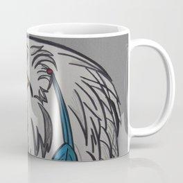 dreamcatching eagle Coffee Mug