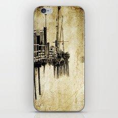 Cottlesloe Jetty iPhone & iPod Skin