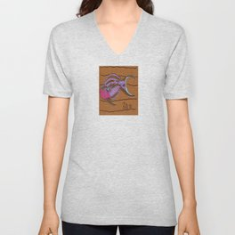 Sea Surgeon Unisex V-Neck