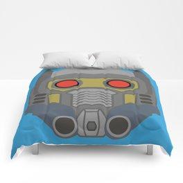Legendary Star Lord (Yondu Blue) Comforters