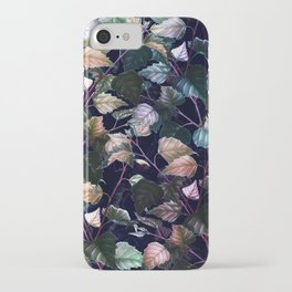 Magical Forest III iPhone Case